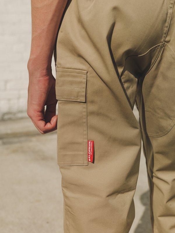 GR10K Ras Double Gaiter Pants - Sand