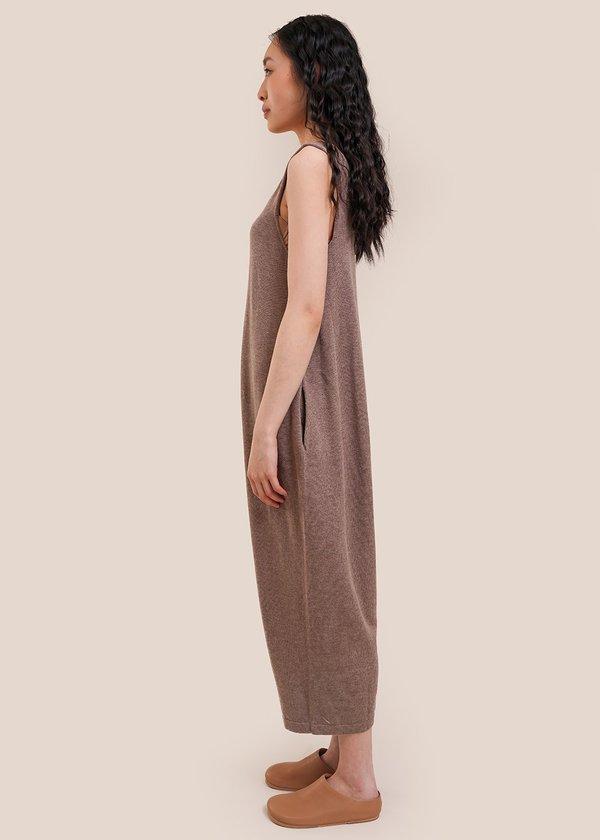 Lauren Manoogian New Playa Suit - umber melange