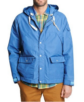 Woolrich Waxed Heritage Jacket