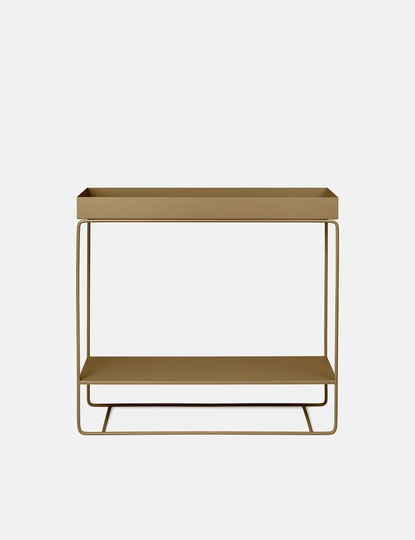 Ferm Living Plant Box Two Tier - Olive