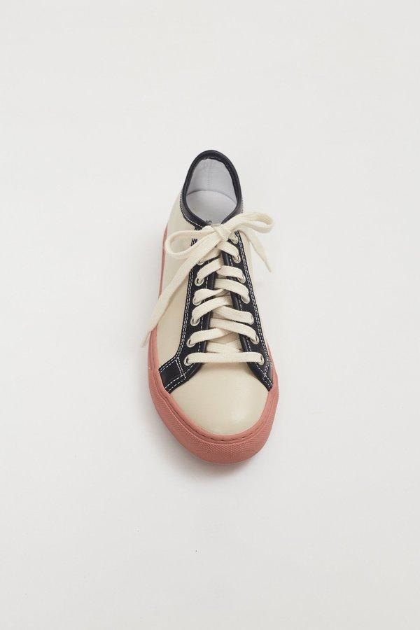 Sofie D'Hoore Frida Sneakers - Beige/Black