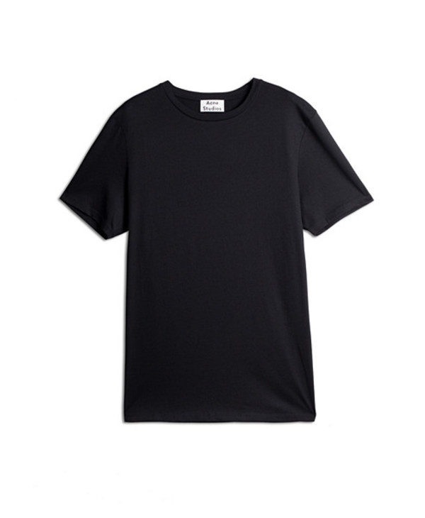 eb3d931c2880 Acne Studios Measure T-Shirt Black   Garmentory