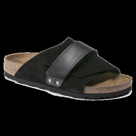Birkenstock Kyoto Narrow shoes - Black