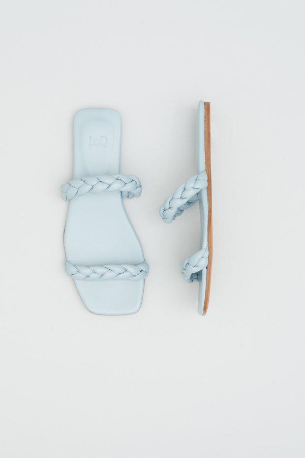 LOQ Sierra Sandals - Paradiso