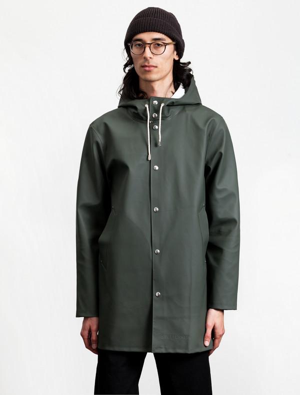 Wholesale Shop For Sale Online Stutterheim Stockholm raincoat Cheap Sale Inexpensive sgDrQhf0