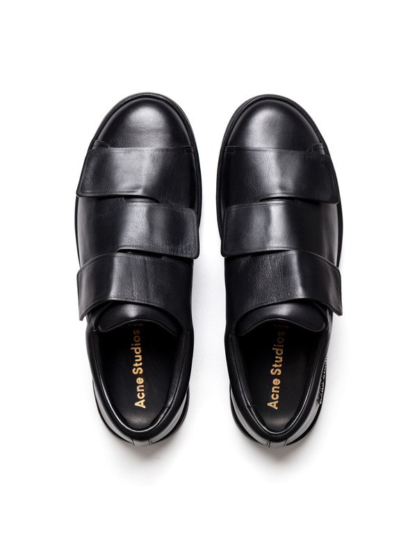 68ff74c8220f Acne Studios Triple Lo -Black