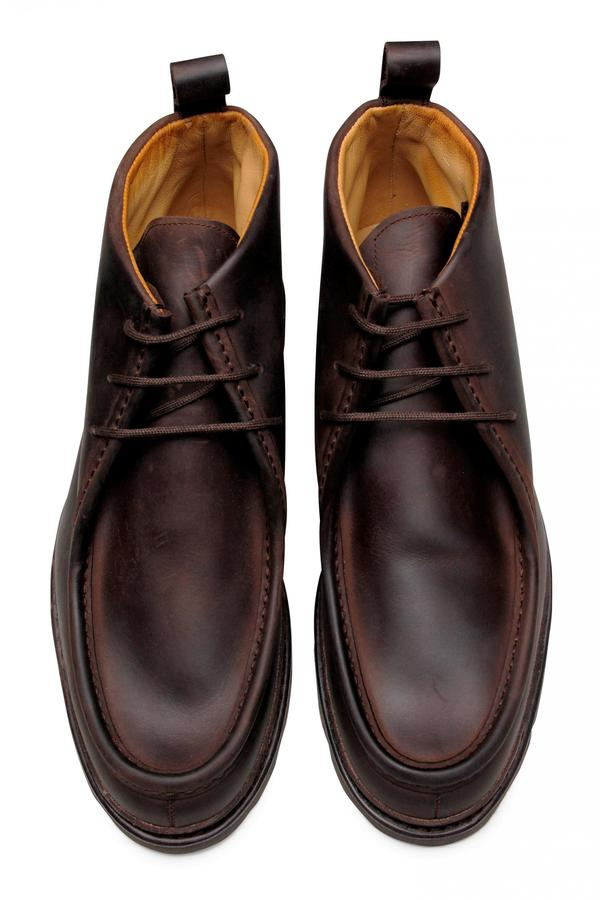 Paraboot Mucy/Marche Nubuck Gringo Boots