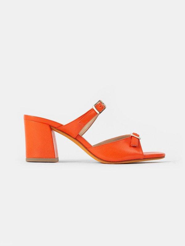 maryam nassir zadeh una sandal - poppy