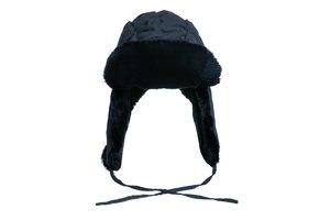 Clyde Yukon Hat - Black