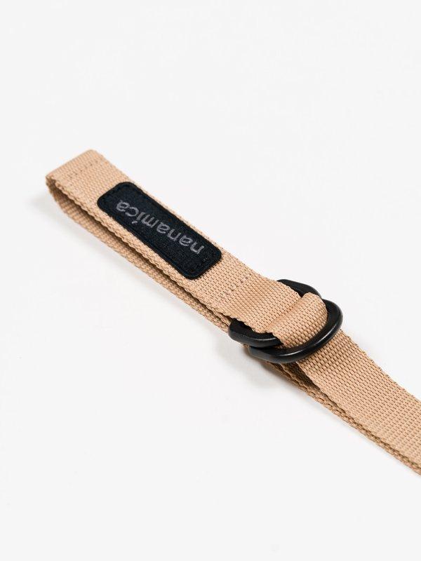 Nanamican Tech Belt - Beige