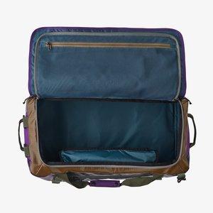 Patagonia Black Hole® Duffel Bag 55L - Plume Grey