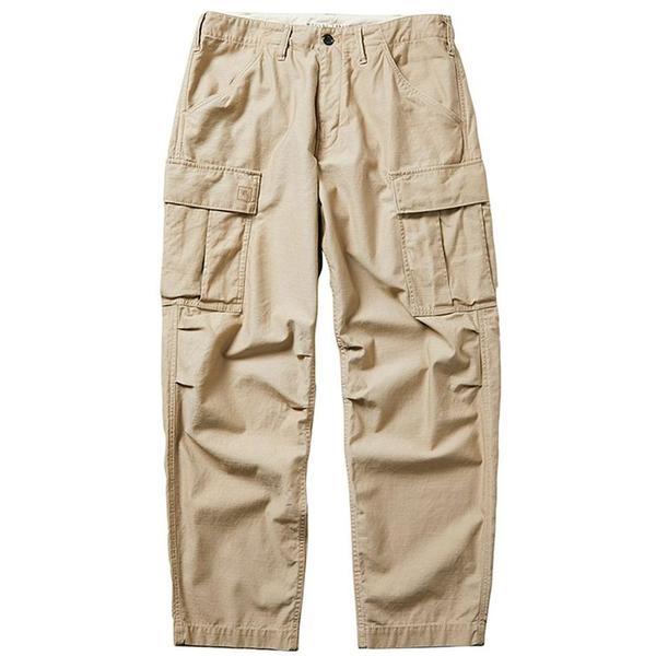 6Pocket Army Pants 'Beige'