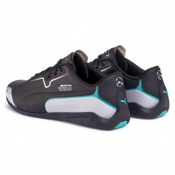 MAPM Drift Cat 8 'Puma Black - Puma Silver'