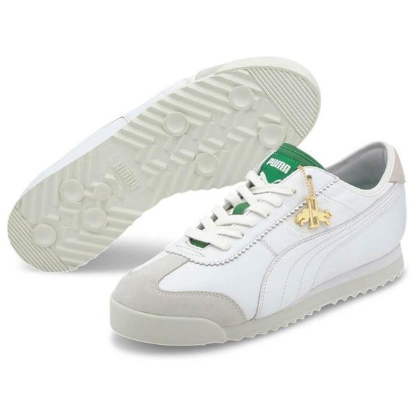 Roma '68 R. Dassler Legacy COL 'Puma White - Amazon Green - Vaporous Gray'