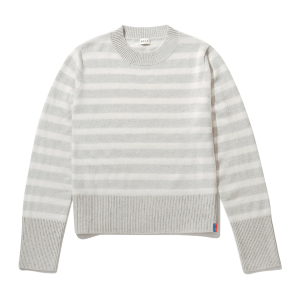 The Allegra Sweater