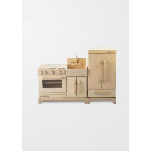 milton & goose refrigerator natural