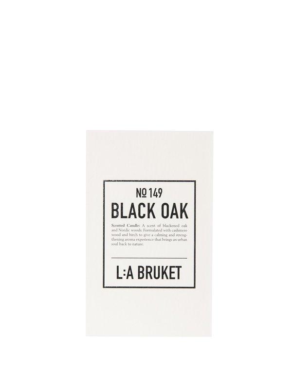 149 Scented Candles Black Oak 260 g