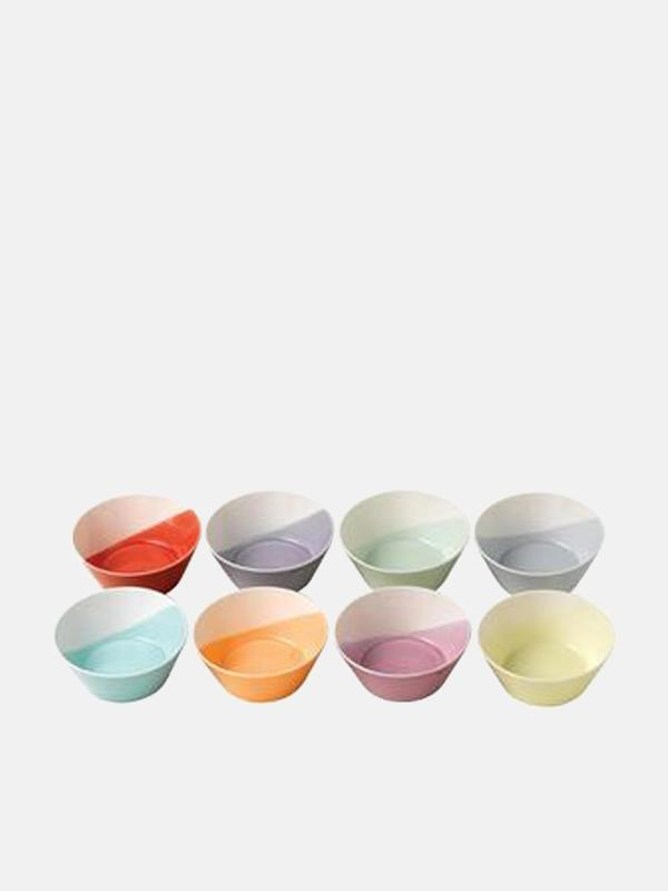 1815 Tapas Bowls, Set Of 8