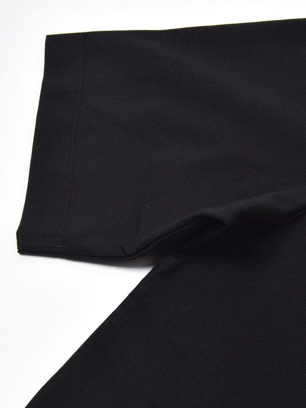 ABITO/DRESS_BLACK