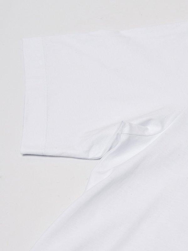 ABITO/DRESS_OPTICAL WHITE 01