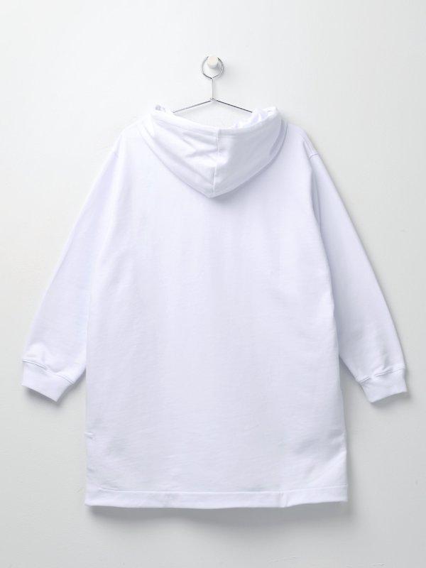 ABITO/DRESS_WHITE