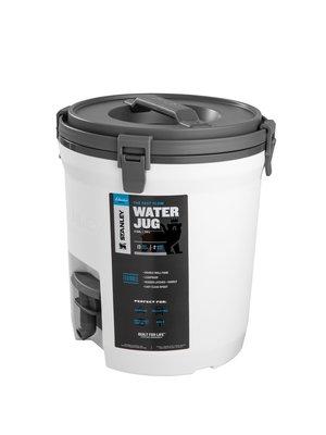 Adventure Fast Flow Water Jug 7.5L_Polar