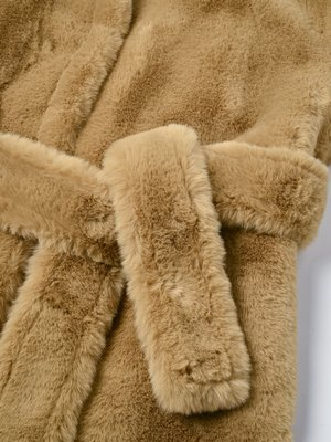 Alexis Coat_Camel