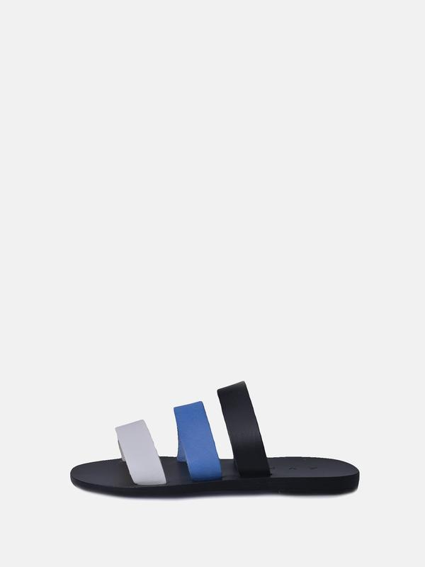 ANTIPAROS_BLACK/BLACK BLUE