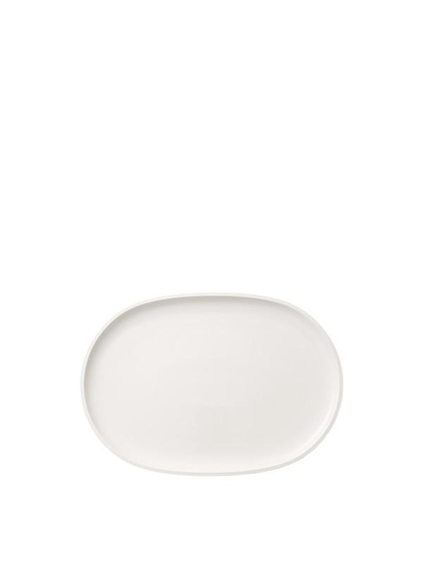 Artesano Original Oval Fish Plate 17in