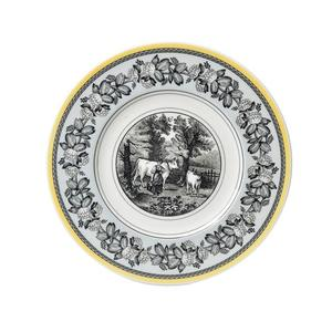 Audun Bread and Butter Plate set of 4