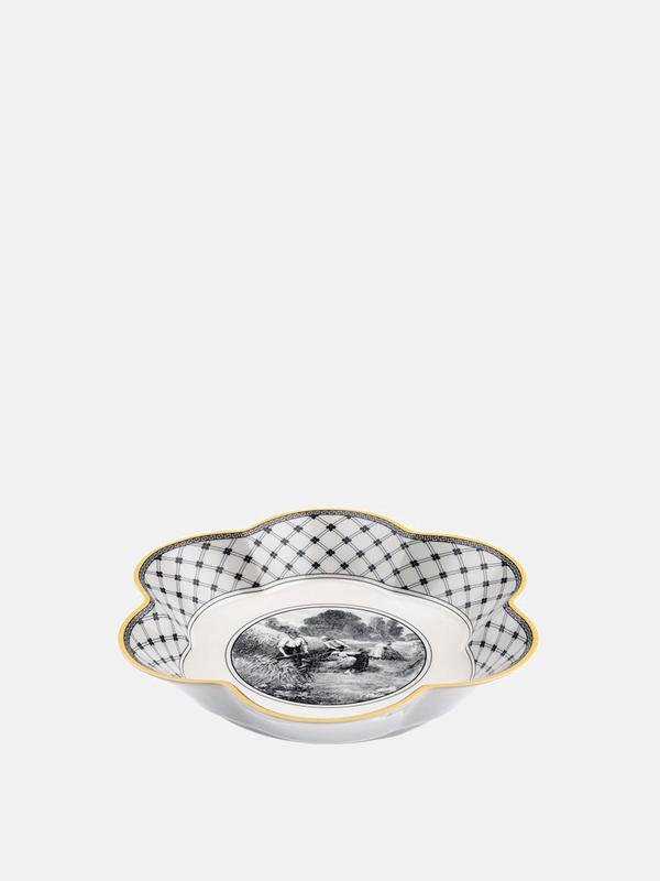 Audun Charm Medium Bowl 24oz