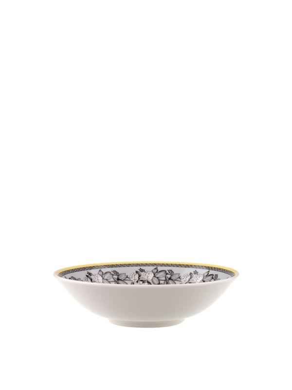 Audun Ferme Soup and Cereal Bowl 6 1/4in Set Of 2