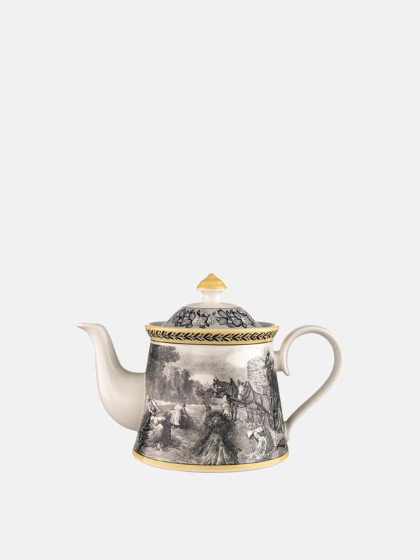 Audun Ferme Tea Pot 37oz