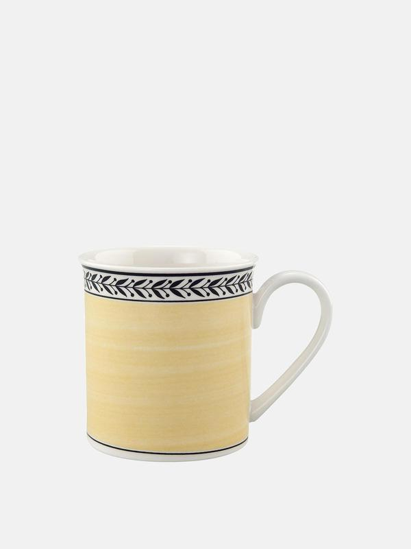 Audun Fleur Mug 10oz Set Of 2