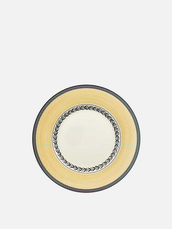 Audun Fleur Salad Plate 8 1/2in Set Of 2