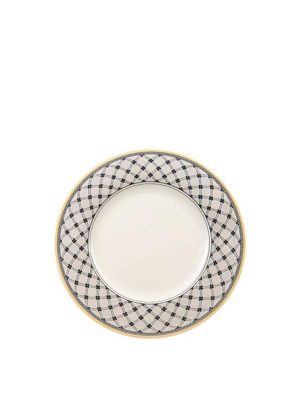 Audun Promenade Dinner Plate 10 1/2in Set Of 2