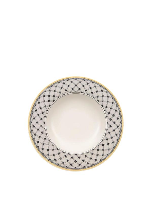 Audun Promenade Soup Bowl 9 1/2in Set Of 2