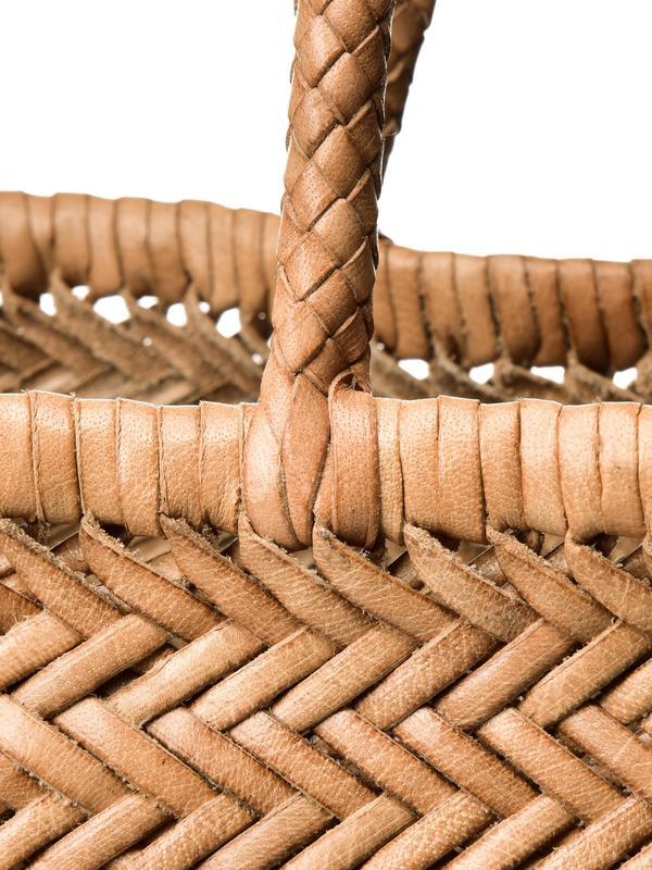 BAMBOO TRIPLE JUMP BIG_NATURAL