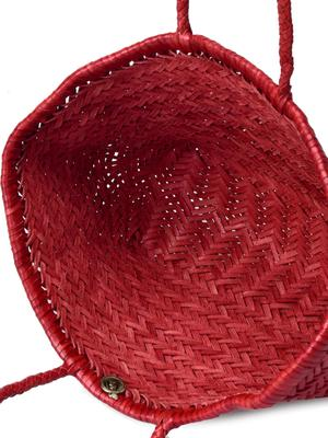 BAMBOO TRIPLE JUMP SMALL_RED