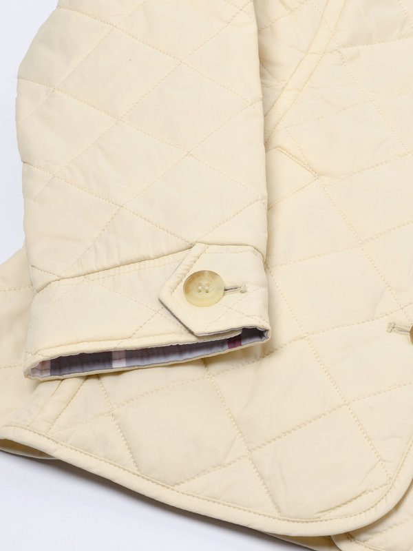 Barbour Freya Quilt_Calico