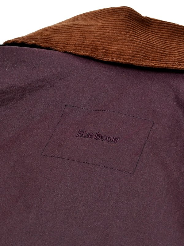 Barbour Patch Wax
