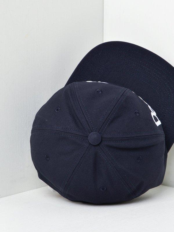BASEBALL CAP PARISIEN_NAVY