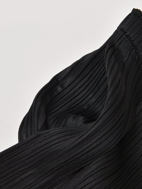 BASIC CROPPED PANTS_15 BLACK