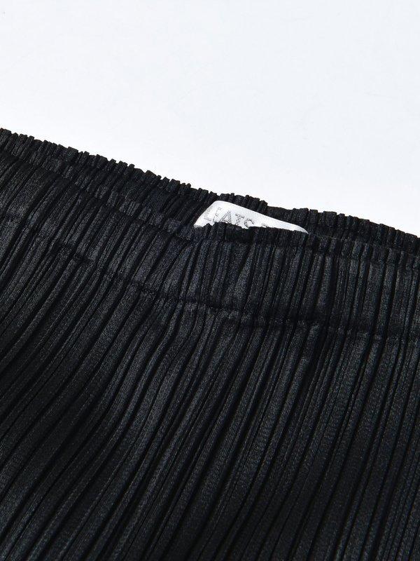 BASIC CROPPED PANTS_BLACK