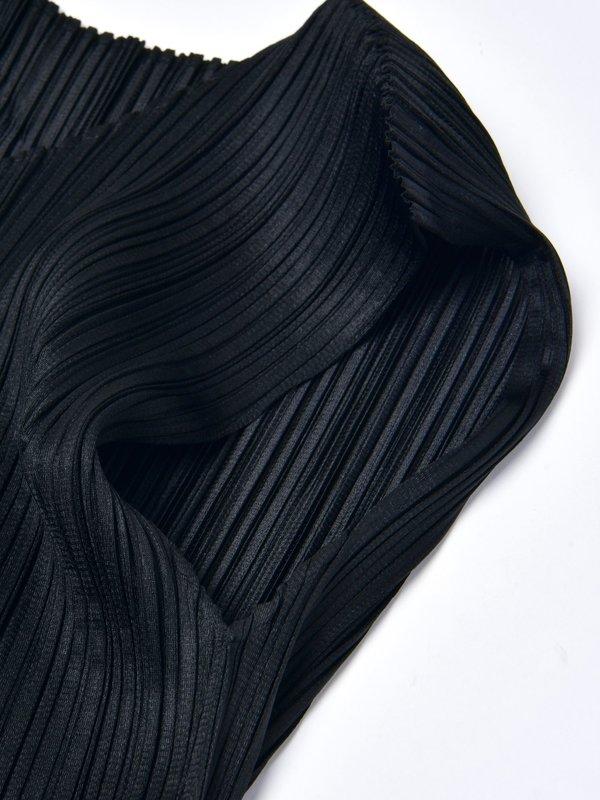BASIC DRESS_BLACK