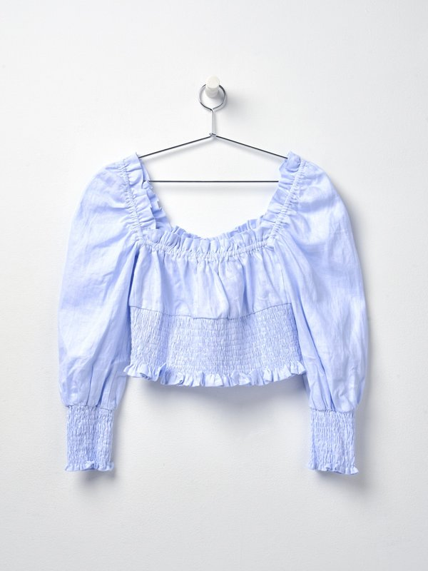 BEL ROSE TOP_BLUE
