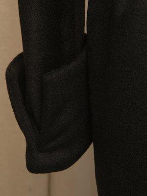 Belted Jacket_Black