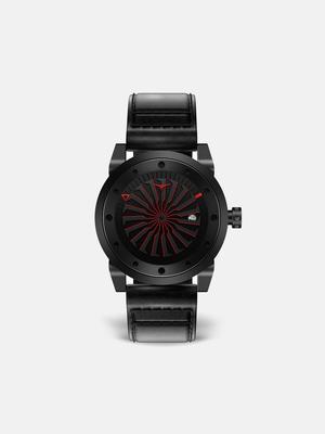 Zinvo Blade Corsa Watch - Matte Black