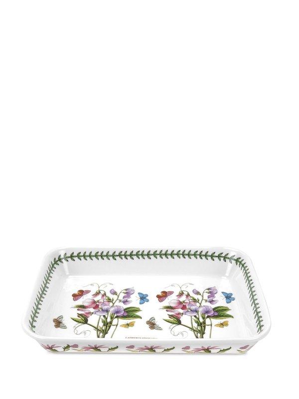 Botanic Garden Lasagne Dish (Sweet Pea)
