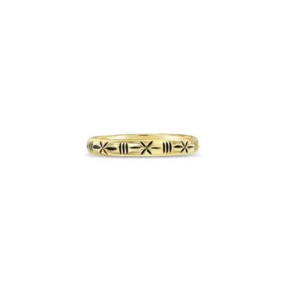 Sierra Winter Jewelry Dust Devil Ring - 14K Yellow Gold